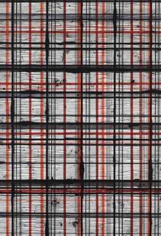 Spatial dimension. Mark Francis, 2009